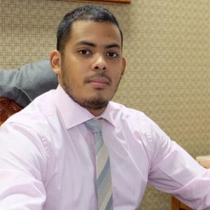 Ibrahim Alwini, S.H. - HFA Lawyers